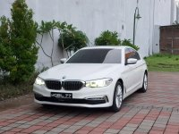 5 series: BMW 530i G30 tahun 2018