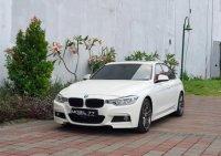Jual 3 series: BMW 330i MSport tahun 2016