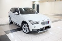 Jual X series: 2014 BMW X1 2.0 MATIC Executive Bensin TDP 84JT