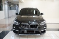X series: 2017 BMW X1 1.5 sDrive18i xLine Bensin AT Panoramic Sunroof TDP 131JT