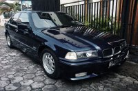 Jual 3 series: BMW 320i Matic 1993 ( Limited Edition/M3 )