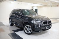 X series: 2014 BMW X5 3.0 xDrive35i M sport Panoramic Sunroof Antik TDP 180jt