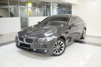 5 series: 2016 Bmw 520i F10 series Facelift Sunroof istimewa like new dp 171jt (2DEB3DEF-A570-4B46-8B3C-AB9648D7B1A9.jpeg)