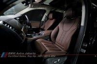 X series: New BMW X5 4.0i xLine xDrive 7-Seater 2021 Dealer BMW Astra Jakarta (THE X5_front seat_BMW CHOOSE YOUR X 2021.jpg)