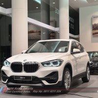 Jual X series: New BMW X1 Sport 2021 Hanya 760jt Harga Terbaik Dealer Resmi BMW Astra