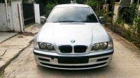 3 series: Dijual BMW 318i M43 Thn 2001 Silver