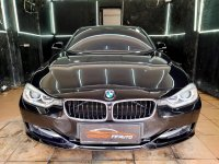 Jual 3 series: BMW Seri 3 Type 320i N20 CKD Autometic 2014 Hitam
