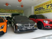 Jual 5 series: BMW 528i Luxury facelift LCi