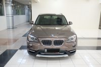 Jual X series: 2013 BMW X1 2.0 MATIC Executive Bensin TDP 106JT