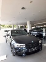 5 series: JUAL NEW BMW G30 520i 75 Limited Edition 2020