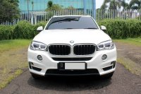 Jual X series: BMW X5 XDRIVE AT PUTIH 2016 DIESEL