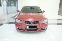 Jual 3 series: 2012 BMW 320i AT E90 LCI Executive Mobil Gress Antik TDP 45 jt