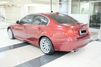 3 series: 2012 BMW 320i AT E90 LCI Executive Mobil Gress Antik TDP 45 jt (B55BFE3E-C938-4C09-A2A5-7F4F4FB69A60.jpeg)