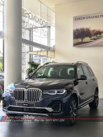 Jual X series: Ready New BMW X7 xDrive 4.0i Opulence 2021 - Dealer Resmi BMW Astra