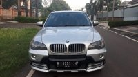 Jual X series: BMW X5 3.0 cc Automatic Th'2009