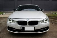 Jual 3 series: BMW 320i SPORT AT PUTIH 2016