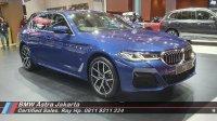 Jual 5 series: Ready Stock New BMW 520i M Sport 2021 - Dealer Resmi BMW Astra Jakarta