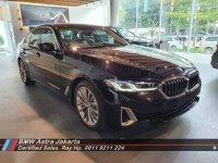 Jual 5 series: Ready Stock New BMW 530i Opulence 2021 Dealer Resmi BMW Astra Jakarta