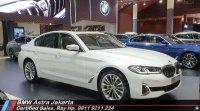 Jual 3 series: BMW 530i Opulence 2021 - Dealer Resmi BMW Astra Jakarta