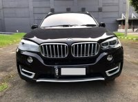 Jual X series: BMW X5 3.5 BENSIN AT 2015 REDWINE