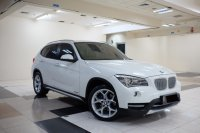 Jual X series: 2013 BMW X1 2.0 MATIC Executive Bensin TDP 111JT
