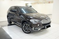 Jual X series: 2016 BMW X5 3.0 xDrive35i xLine Panoramic Sunroof Antik Tdp 154JT