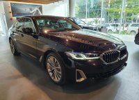Jual 5 series: Bmw 530i Facelift 2021 Opulence. Baby 7 Series