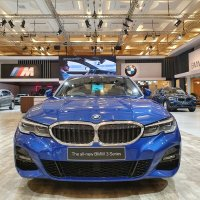 3 series: Ready New BMW 330i M Sport G20 2021 - Dealer Resmi BMW Astra (20190722_093047.jpg)