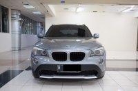 Jual X series: 2012 BMW X1 2.0 MATIC Bensin Executive TDP 75JT