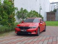 3 series: BMW 320i G20 tahun 2020