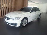 3 series: JUAL BMW F30 320i Sport 2017, Good Condition