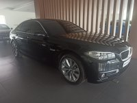 5 series: JUAL BMW F10 520 Diesel 2016, Special Condition!!