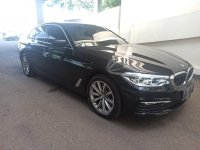 5 series: JUAL BMW G30 520i 2020, Special Condition
