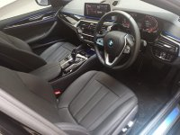 5 series: JUAL BMW G30 520i 2020, Special Condition (IMG-20210626-WA0018.jpg)