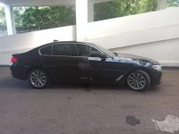 5 series: JUAL BMW G30 520i 2020, Special Condition (IMG-20210626-WA0023.jpg)