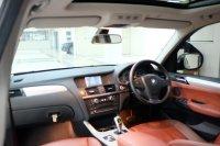 X series: 2011 BMW X3 xDrive20d X-Line Solar Panoramic AT Antik TDP 177JT (WSCF2755.JPG)