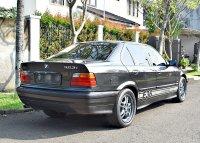 3 series: BMW E36 323i Last Edition Th 1999 CBU GERMANY (4.jpg)