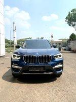 X series: JUAL BMW G01 X3 xDrive 20i luxury 2018