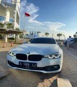 3 series: Jual BMW F30 320i Sport Shadow 2019 (IMG-20210814-WA0044.jpg)