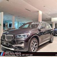 Jual X series: New BMW X1 xLine 2021 - Harga Terbaik Dealer Resmi BMW Astra Jakarta