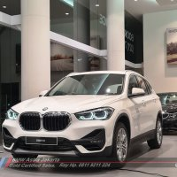 Jual X series: BMW X1 Sport 2021 - Harga Mobil Jepang Kwalitas Mobil Eropa
