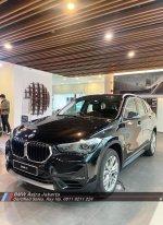 X series: BMW X1 Sport 2021 - Bunga 0%   TDP Rendah   Proses Mudah (IMG-20210129-WA0015.jpg)