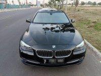 5 series: BMW 520D (Diesel) A/T 2013/14, Hitam seperti baru (2.jpg)
