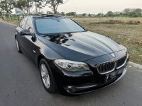5 series: BMW 520D (Diesel) A/T 2013/14, Hitam seperti baru (5.jpg)