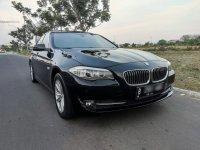 5 series: BMW 520D (Diesel) A/T 2013/14, Hitam seperti baru (7.jpg)