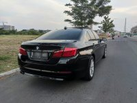 5 series: BMW 520D (Diesel) A/T 2013/14, Hitam seperti baru (9.jpg)
