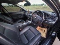 5 series: BMW 520D (Diesel) A/T 2013/14, Hitam seperti baru (12.jpg)