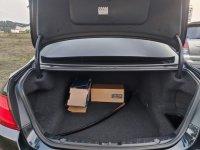5 series: BMW 520D (Diesel) A/T 2013/14, Hitam seperti baru (13.jpg)