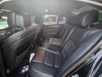 5 series: BMW 520D (Diesel) A/T 2013/14, Hitam seperti baru (14.jpg)