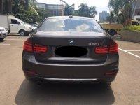Jual 3 series: BMW 320i Sport 2014 stnk 2015